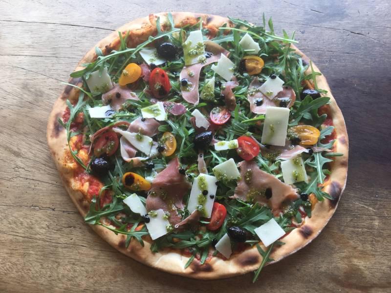 vente pizzeria marseille